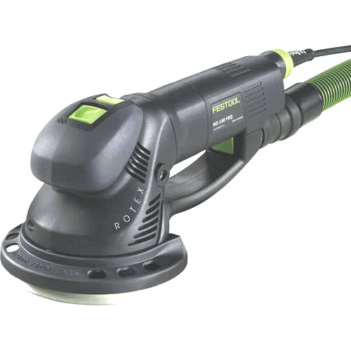 Excenterslip, Festool Rotex 150mm